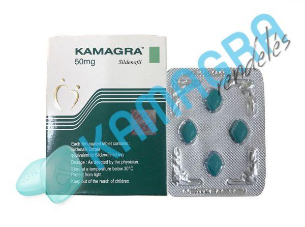 Kamagra 50mg Rendelés